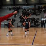 Mikasa Teens' Championship