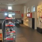 Museo del Volley (in allestimento)