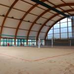 Campi da beach volley coperti