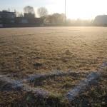 Campo da calcio, rugby o football americano
