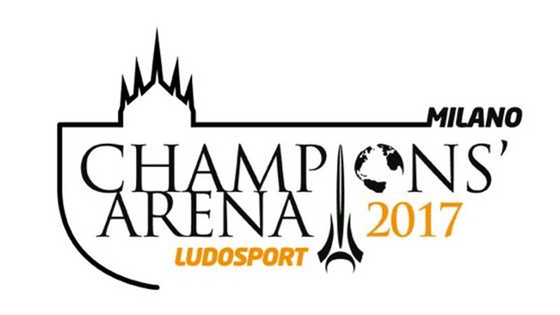 Milano Champions Arena